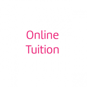 Class option Online tuition