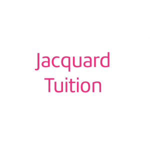Class option Jacquard tuition