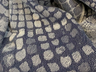 Belinda-Rose-Woven-Fabric-and-Weaving-Courses-in-Banchory-Aberdeenshire Woven Grid