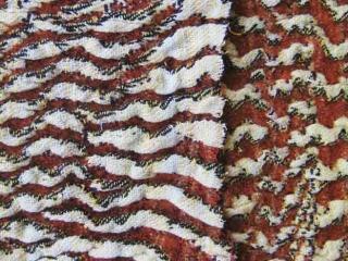 Sand Ripple fabric