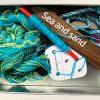 Belinda Rose Weave Aberdeenshire tablet weaving kit